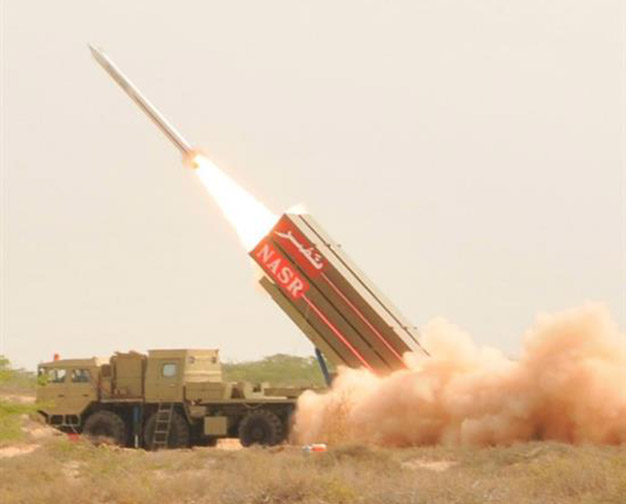 Pakistan Prioritizes Short-Range, Nuclear-Capable Missiles