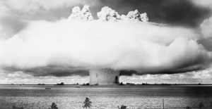 Supporting the Government's Response to Indian and Pakistani Nuclear Tests