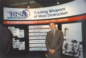 New Export Control Outreach Initiative with the Risk Report