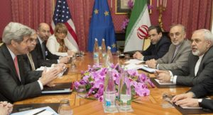 Iran Watch Supports Sanctions Compliance, Analyzes Nuclear Diplomacy