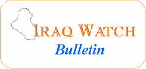 Iraq Watch Website Launched