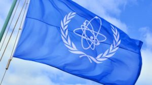 Increasing Transparency under the Iran Nuclear Deal